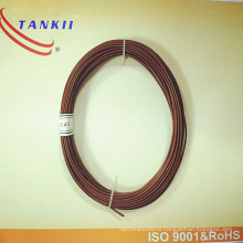 K type thermocouple cable 2*0.711mm with high temperature