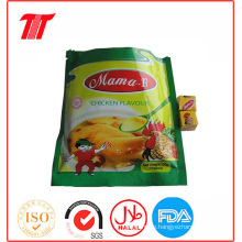 Hot Selling 10 G Chicken Flavor Seasoning Powder and Cubes