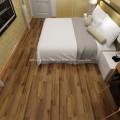 Best-selling spc flooring laminated wood solid