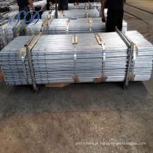 Vinhedo Post galvanizado para venda