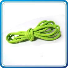 Shoelace rápido dos acessórios da sapata para os carregadores de futebol (HN-SL-022)