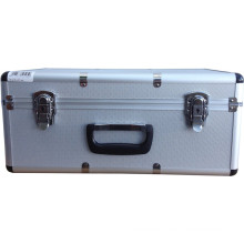 High-Quality Transport Case of Aluminum and ABS-Impact Resistant and Oil-Resistant-in Various Sizes