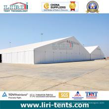 55m Breite riesige Lagerzelt zum Verkauf