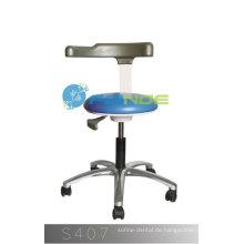 Tragbarer Zahnarztstuhl (Modell: S407) (CE genehmigt) - HEISSES MODELL