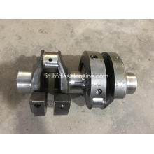 Suku cadang mesin Deutz F2L511 crankshaft deutz f2l511