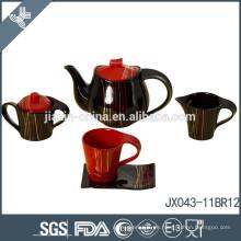 2015! Tee-Set des Tees 15pcs, russischer Artteesatz für Kanton 2015 angemessen