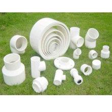 PVC Pipe (0.63-1.6MPa)