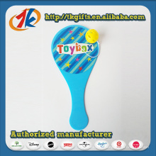 Crianças Sports Paddle Ball Toy para Venda