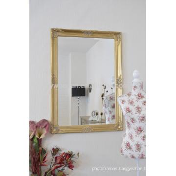 Hot sale wood frame mirror