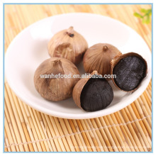 Chinese Organic Single Clove Black Garlic Bulb Seeds Health Benefit