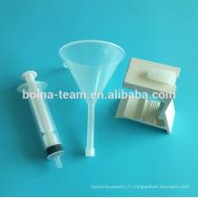 BOMA Pour HP 80 81 83 90 705 Designjet 1050 1055 5000 5100 tête d'impression nettoyage de la tête d'impression nettoyage outil de maintenance intelligente propre