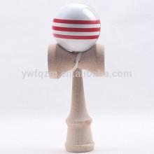 Yiwu usine jouets en bois kendama traditionnel japonais