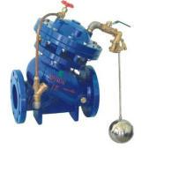 Válvula hidráulica de flotador de control remoto (F745X)