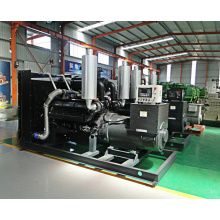 Gerador diesel de 500kw 550kw 800kw 900kw 1MW 2MW