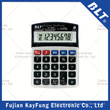 8 Digits Desktop Calculator with Sound (BT-3805A)