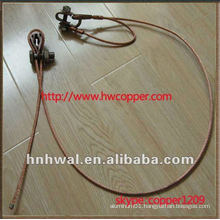 copper stay wire