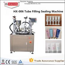 Máquina Automática de Enchimento de Tubos HX-006