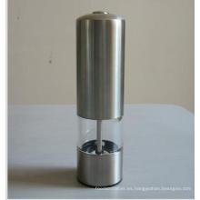 Molino de pimienta de acero inoxidable (CL1Z-FE19)
