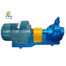Pompe à huile économiseuse d'énergie efficace d'engrenage d'arc d'Ycb