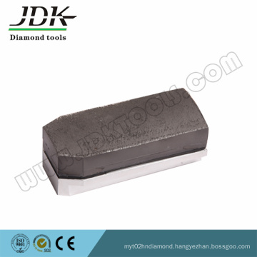Durable Diamond Fickert for Granite Grinding