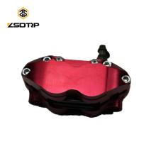 SCL-2014040253 Alta qualidade pinça de freio da motocicleta para RSZ100 motocicleta com bom preço para venda