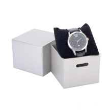 Travel Watch Box Paper Packaging   Eco Friendly Personalized Trending Products Custom Logo Long