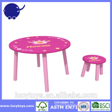 high quality wooden furniture for children
