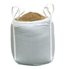 Professional Factory High Quality 1000kgs Container FIBC Big Bulk Packing 1 ton PP Jumbo Bags