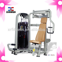 Hot sale Crivit Sport/ Seated Chest Press fitness equipment XR9901