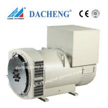 AC synchronous brushless electric generator alternator