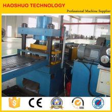 Línea de producción de paneles de radiador de calefacción