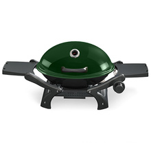 Weber Style Outdoor Gas Gas Propane BBQ Grill