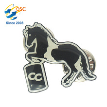 Cheap Personality OEM Design Souvenir Metal Badge Lapel Pin