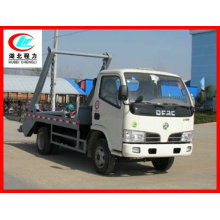 DFAC balanço-braço caminhão de lixo