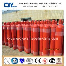 ISO9809 Nahtlose Stahl Feuer kämpfen CO2 Gasflasche