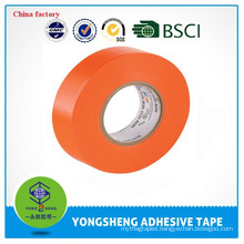New arrival PVC material wonder pvc electrical insulation tape popular supplier