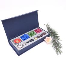Sealing wax granule gift set