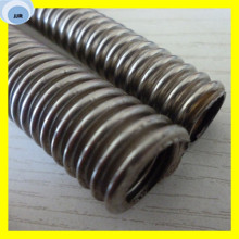 Stainless Steel Braided Flexible Metal Gas Hose