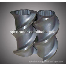 screw barrel for extruder
