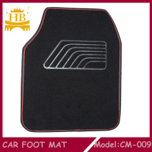 Waterproof Non Slip Carpet Car Foot Mats