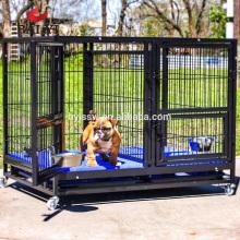 Corridas para cães de alta qualidade e pesados