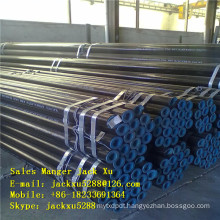 API line pipe jis s45c carbon seamless steel pipe extruded tube