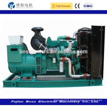 50Hz 18kw FAWDE open type generator diesel single phase