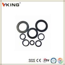 China Nuevo innovador anillo O piezas de goma industrial