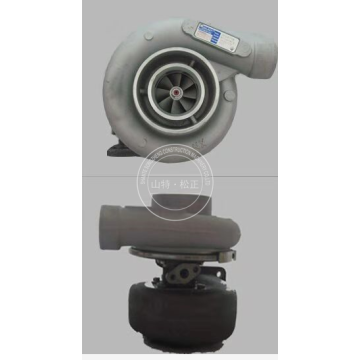 Holset original 3528789 Turbocompresseur