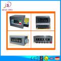 Mechanische Register für TCS-meter
