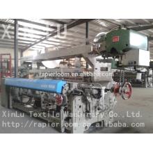 GA738 fabricas de tela de china telar textil telar