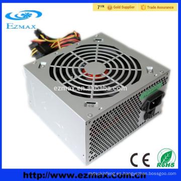 La venta caliente que swiching la fuente de alimentación 450W ATX V2.3 serie con buen precio y muestra libre