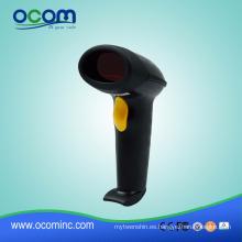 OCBS-L008 100 scans / seg Escáner de código de barras láser portátil