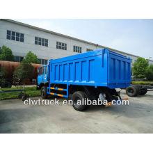 DFAC 12m3 versiegelt Müllwagen